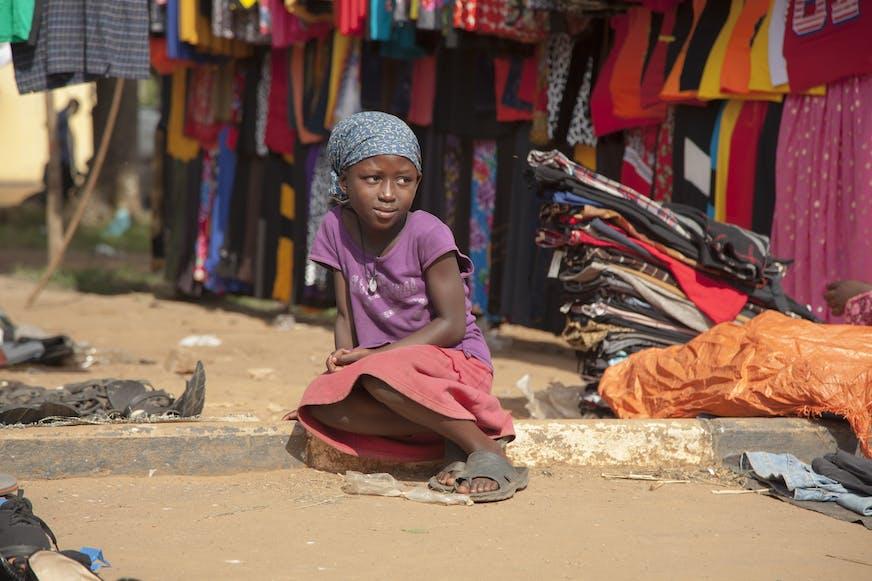 Nala, Oeganda, SOS Kinderdorpen