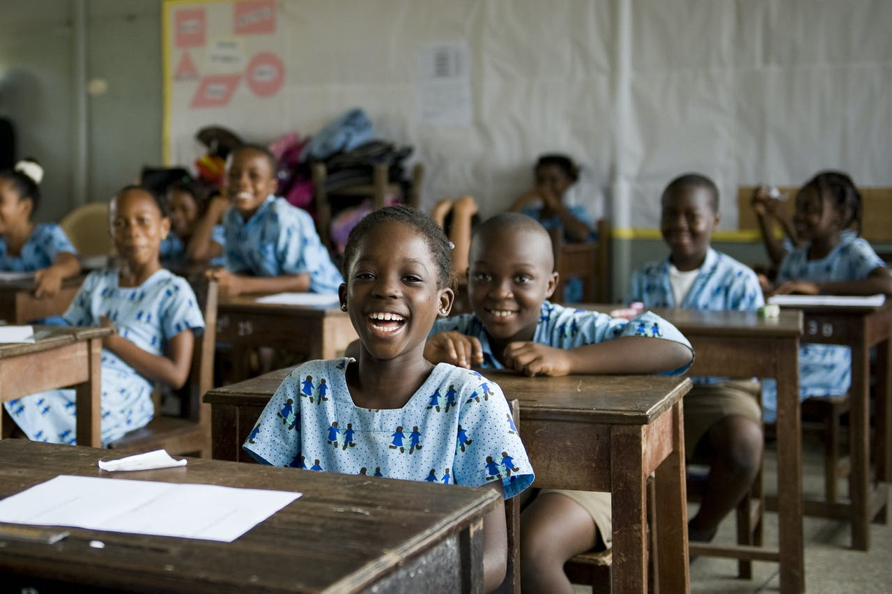 Meisje-in-de-klas_Afrika_SOS-Kinderdorpen