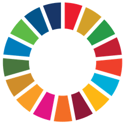 Sustainable Development Goals beeldmerk