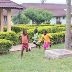 Kinderdorp Kisumu Kenia